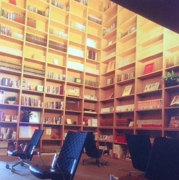 仕事を効率化するサービス一選/ Vol.3 六本木ライブラリー