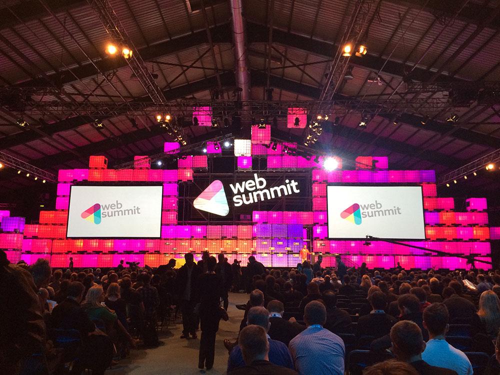 ヨーロッパ最大のテックイベント「Web Summit 2014」レポート