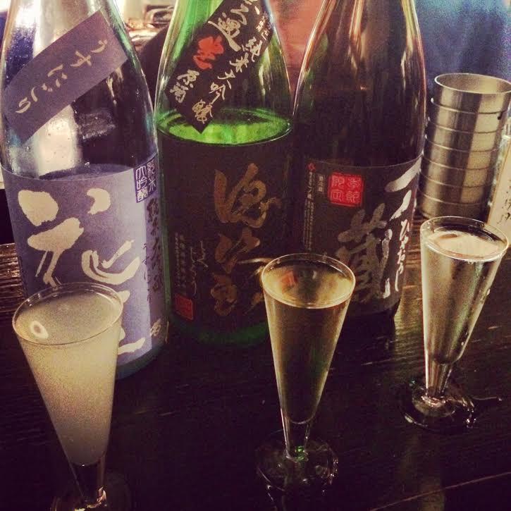 六本木で一杯!「戈六」厳選された蔵出地酒・本格焼酎と浪花おでんを味わえます。