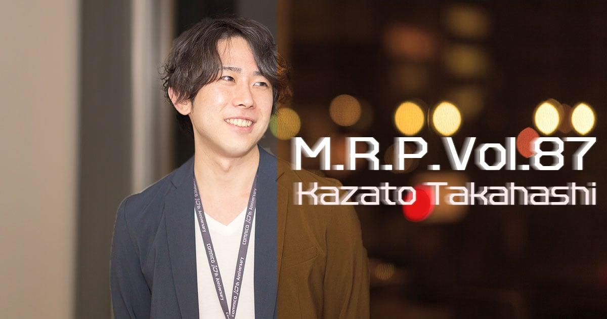 MRP87kazatotakahashi