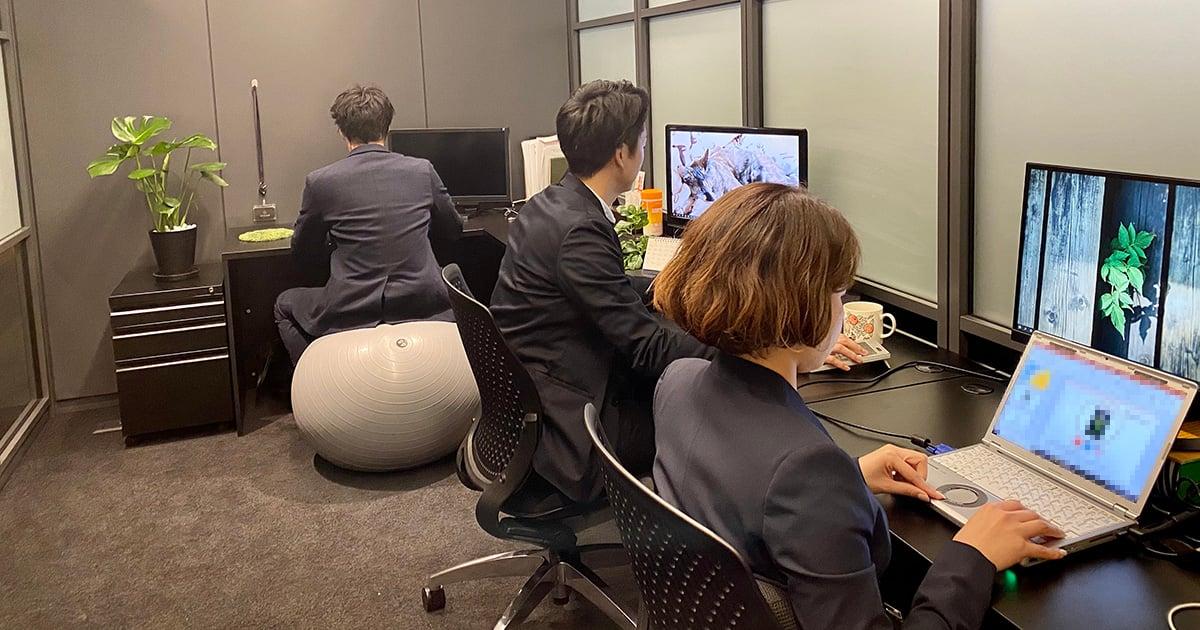 関西オフィス・大阪