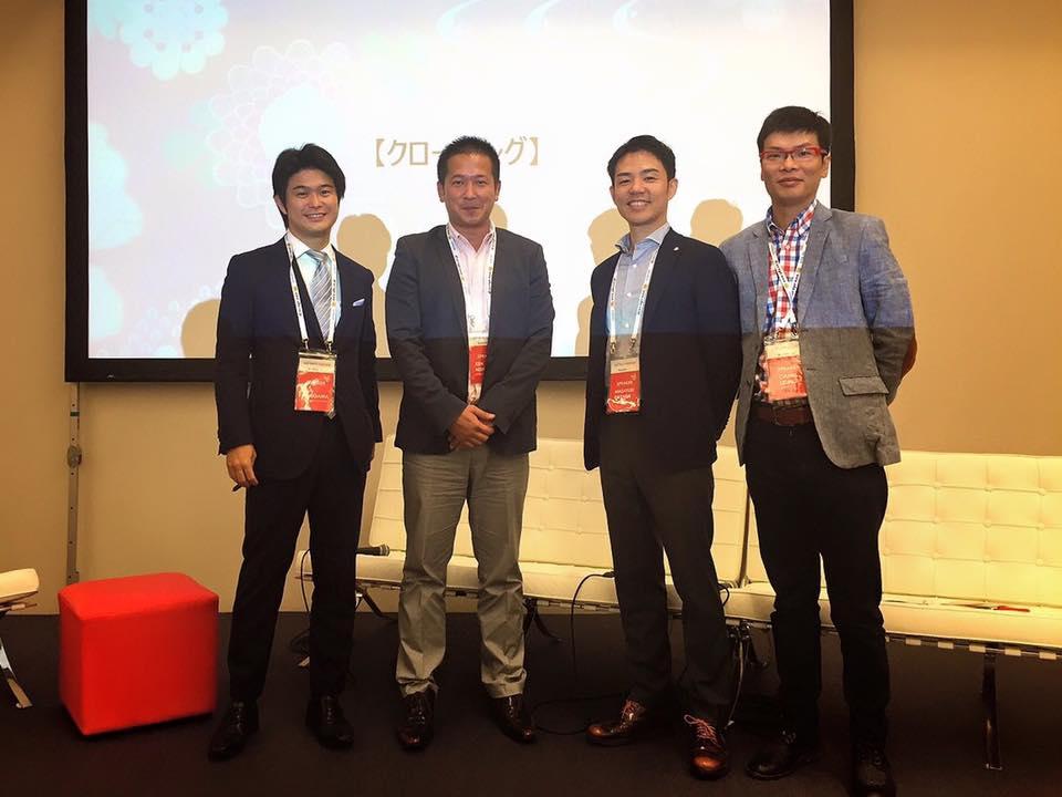 ad:tech Kansaiの公式スピーカーとして登壇しました!